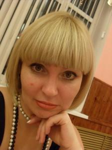 Анохина Оксана Анатольевна