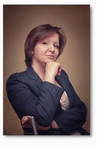 Елена Сычевая - муза бизнеса